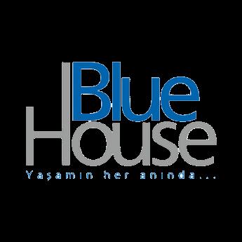 Markalar İçin Resim BLUE HAOUSE