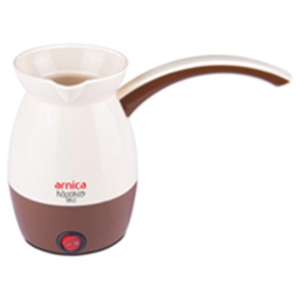 ARNİCA  Köpüklü Eko Türk Kahvesi Makinesi