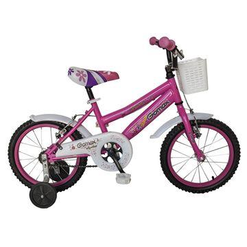GOMAX 16 JANT MY MUSIC KIZ  Bisiklet