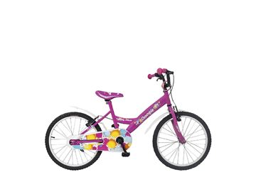 GOMAX 20 JANT MY MUSIC KIZ Bisiklet