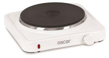OSCAR HP 1550 Hot Plate Ocak ( ELEKTRİKLİ OCAK )