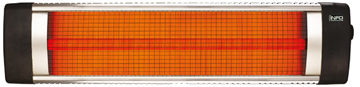 ŞAMDAN 4003 INFO 2200 WATT infrared soba