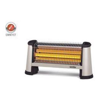 SİMFER S 2200 Wtx Loft Mini Infrared Isitici