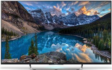 SONY KDL55W805CBAEP SMART 3D LED TV