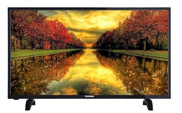 TELEFUNKEN 48TF6520 uydu+ smart+ wifi LED TV