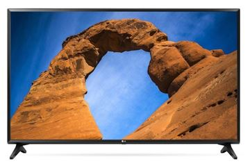 Resim LG 43 LK 5900 SMART UYDU 108 EKRAN FULL HD LED TV