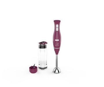 Resim SEM SK-210S SMOOTHIE SET BLENDER